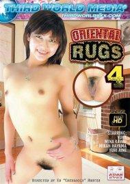 Oriental Rugs 4 Porn Movie