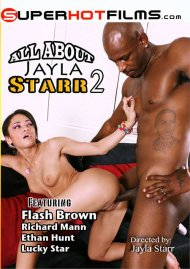 All About Jayla Starr 2 Porn Video