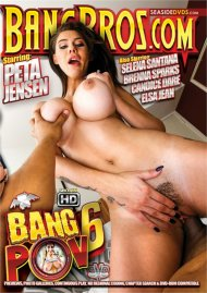 Bang POV Vol. 6 Porn Movie