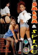 Salsa & Spice Porn Movie