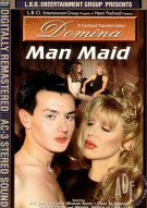 Domina Man Maid Porn Movie