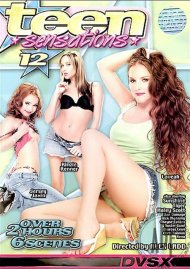 Teen Sensations #12 Porn Video