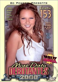 More Dirty Debutantes #153 Porn Video