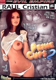 Prime Cups Vol. 2 Porn Movie