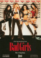 Bad Girls Porn Movie