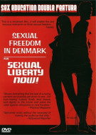 Sexual Freedom In Denmark/Sexual Liberty Now Porn Movie