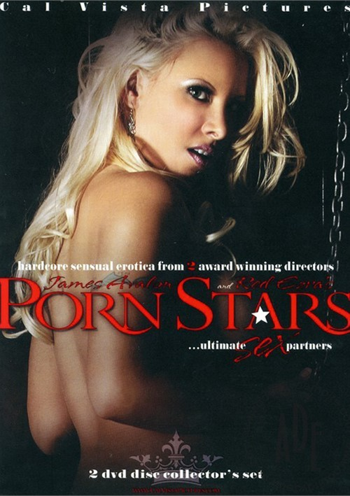 Porn Stars...Ultimate Sex Partners