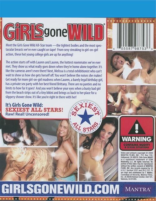 sexy girl gone wild № 76394
