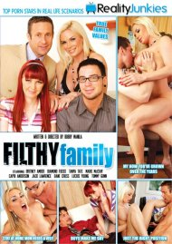Filthy Family Porn Video