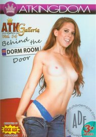 ATK Galleria Vol. 14: Behind The Dorm Room Door Porn Movie