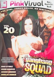 Gangbang Squad 20 Porn Movie