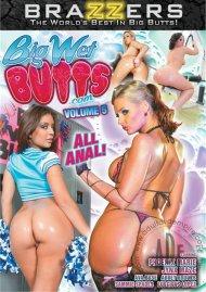 Big Wet Butts Vol. 5 Porn Video