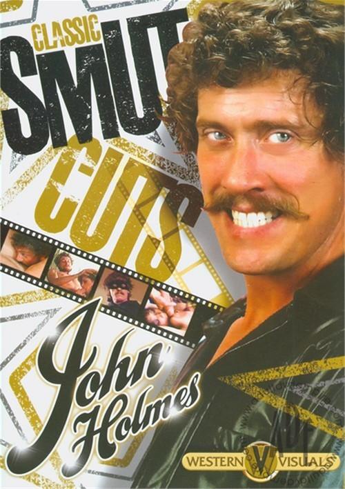 Classic Smut Cuts: John Holmes