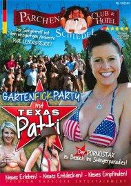 Gartenfickparty Mit Texas Patti Porn Video