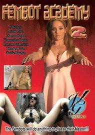 Fembot Academy 2 Porn Video