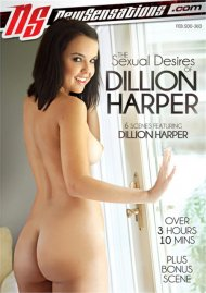 The Sexual Desires Of Dillion Harper DVD porn movie from New Sensations.