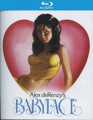 Babyface (Blu-ray + DVD) Blu-ray