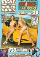 Hot Bods & Tail Pipe Vol.26 Porn Video