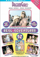 Dream Girls: Real Adventures 52 Porn Movie
