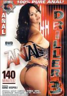 Anal Driller 3 Porn Movie