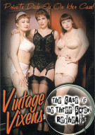 Vintage Vixens: The Case of the Three Screwy Redheads Porn Movie