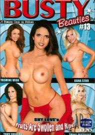 Busty Beauties #13 Porn Movie