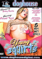 Young Squirts Porn Video