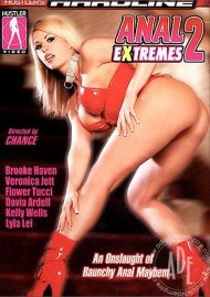 Anal Extremes 2 Porn Video