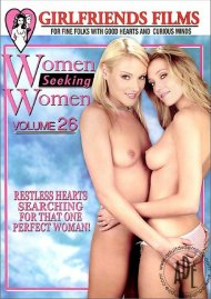 Women Seeking Women Vol. 26 Porn Movie