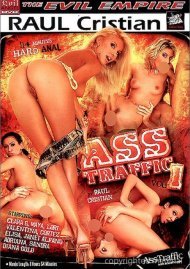 Ass Traffic Vol. 1 Porn Movie