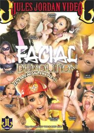 Facial Demolition Porn Movie