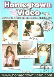 Homegrown Video 703 Porn Movie