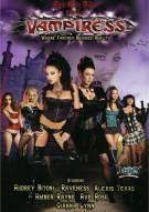 Vampiress Porn Video