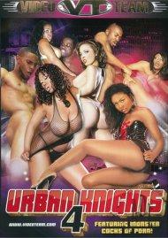 Urban Knights 4 Porn Movie