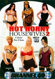 Hot Horny Housewives 2 Porn Movie