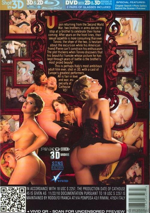 Cathouse Sex Videos 119