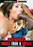 Jack Napiers Thicka Than A Snicka Porn Movie