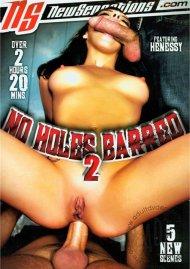 No Holes Barred #2 Porn Movie