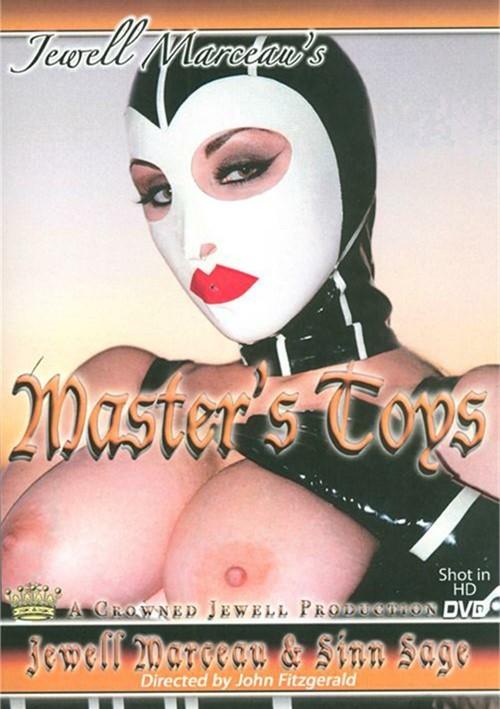 Master's Toys- On Sale! Domination 2013 Fetish