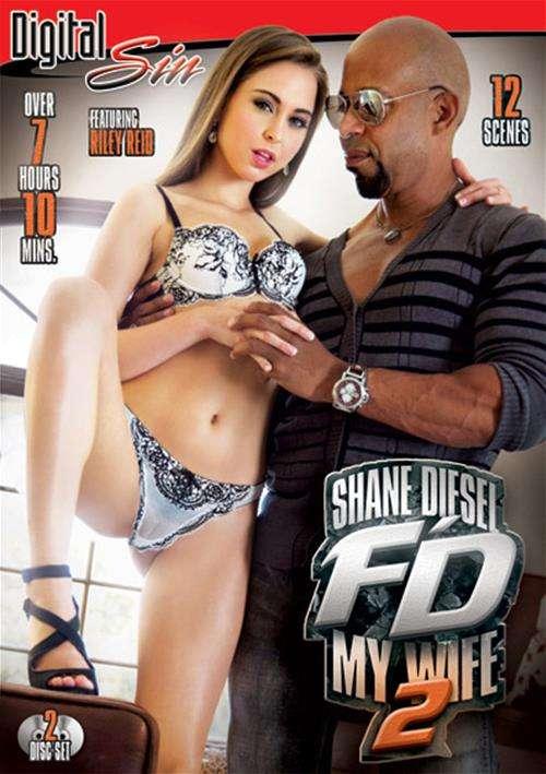 Shane Diesel Anal Vids