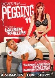 Pegging 11 Porn Movie