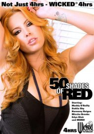 50 Shades Of Red Porn Movie