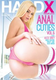 Anal Cuties Vol. 5 Porn Video