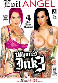 Whore's Ink 3 Porn Video