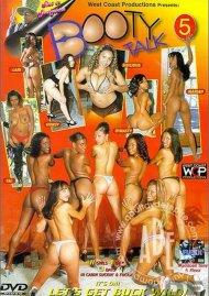 Booty Talk 5 Porn Movie