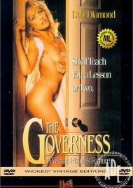 Governess, The Porn Movie