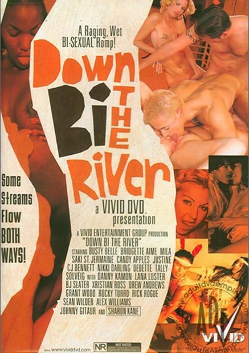 Down Bi the River Sharon Kane Grant Wood Rick Rogue