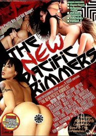 New Pacific Rimmers, The Porn Video