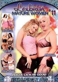 Lesbian Mature Women 11 Porn Movie