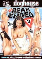 Rear Ended Vol. 3 Porn Movie